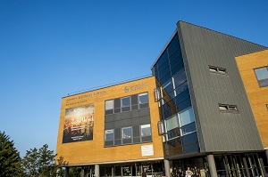 Surrey Business School Close Up